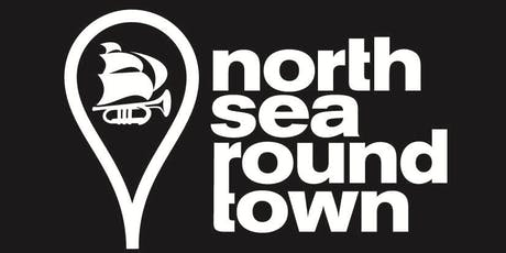 North Sea Round Town concert Teus Nobel | Liberty Group tickets