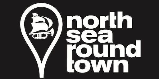 North Sea Round Town concert Teus Nobel | Liberty Group
