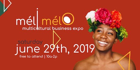 méli mélo Multicultural Business Expo tickets