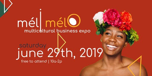méli mélo Multicultural Business Expo