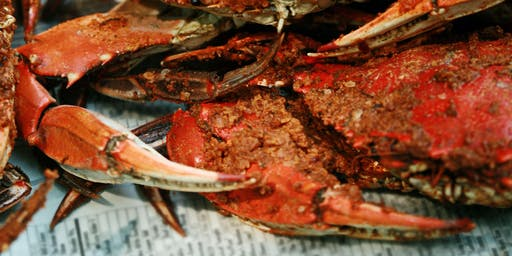 All You Can Eat Crab Feast 15-passenger-4-children