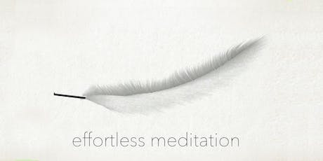 First Sphere Weekend Meditation Course, Sydney, NSW tickets