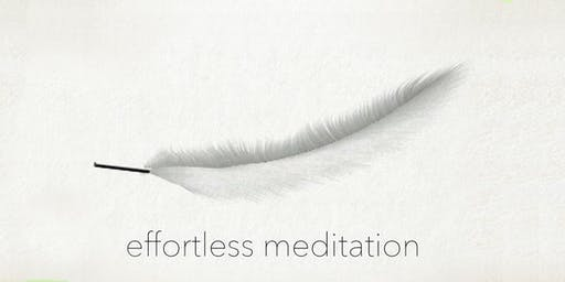 First Sphere Weekend Meditation Course, Sydney, NSW