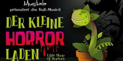 Musikala - Der kleine Horrorladen