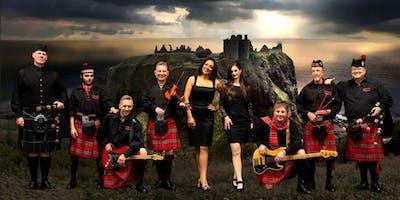 Blackshot Sillypipers - Die schottisch-irische Musik- und Tanzshow