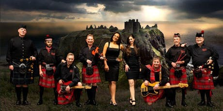 Blackshot Sillypipers - Die schottisch-irische Musik- und Tanzshow Tickets
