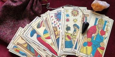 Tarot: boussole et miroir