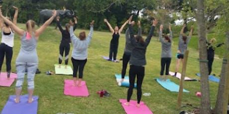 Relaxation corporelle énergétique pour Femmes billets