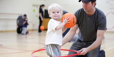 Complimentary Sportball Class (2-3 years) - BHPCC THURS