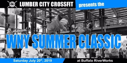 7th Annual WNY Summer Classic