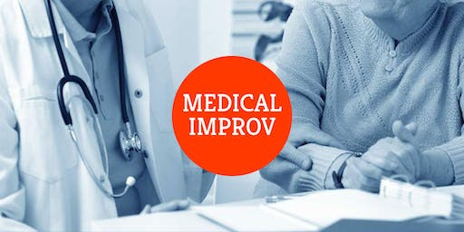 Sixth International Medical Improv Train-the-Trainer Workshop
