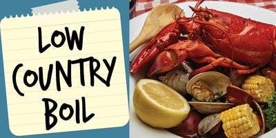 FFVC's Annual Low Country Boil Event - May 23rd 2019