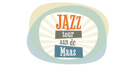 Jazz Tour aan de Maas tickets