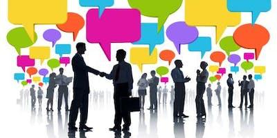 Business Networking Shifnal (Shropshire)