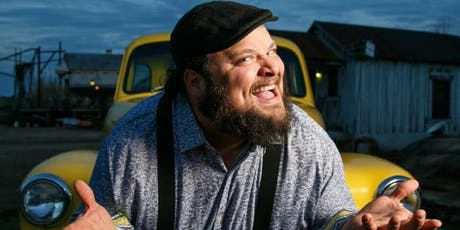 NY State Blues Festival Pre-Party w/Victor Wainwright & the Train tickets