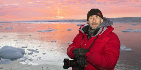 Paul Williams - Wildlife Photography – saving my life one frame at a time  tickets