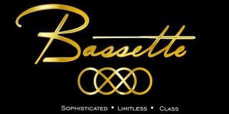 Bassette Designs Fashion Show tickets