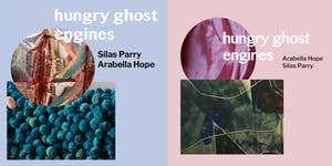 Imagining the Hungry Hungry Ghosts Into Our Lives