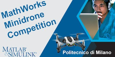 MathWorks Minidrone Competition