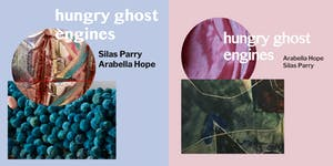 Making the Hungry Ghosts Real For Others