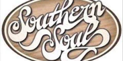 Southern Soul Sip N Paint