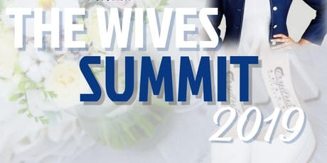 The Wives Summit tickets