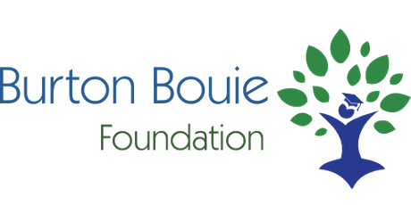 Burton Bouie Foundation Launch Fundraiser tickets