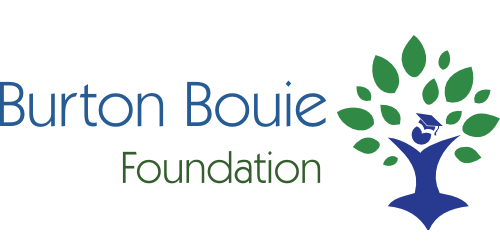 Burton Bouie Foundation Launch Fundraiser