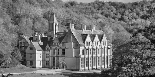 Woodchester Mansion Ghost Hunt – Saturday 7th September 2019