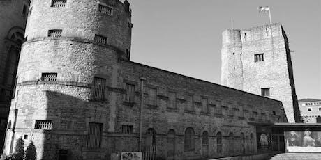 Oxford Castle & Prison Ghost Hunt tickets