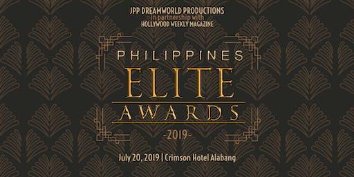 Philippines Elite Awards 2019