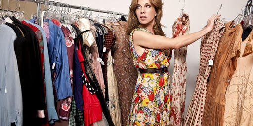 Learn & Shop: How to Thrift Like an Expert