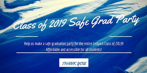 Ledyard High School Safe Grad Party (2nd)