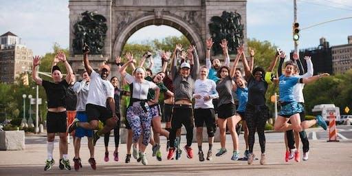 NYRR Prospect Park Running History Tour