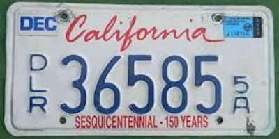 Gardena Auto Auction Car Dealer Licensing School
