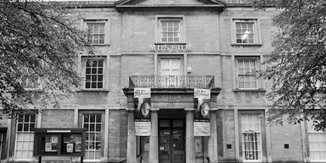 Peterborough Museum Halloween Ghost Hunt tickets