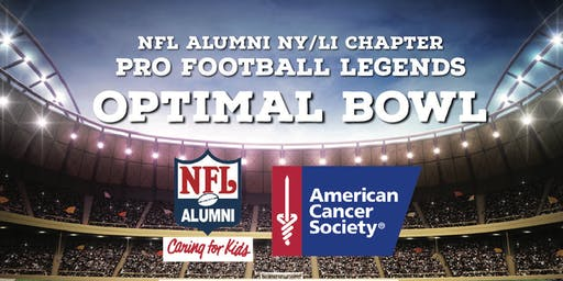 Health, Wellness & Business Expo at MetLife Stadium -Optimal Bowl with NFL
