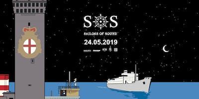 S.O.S - Sailors of Sound - Crociera -  Discoteca -