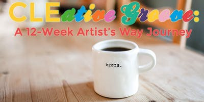 CLE-ative Groove: A 12-Week Artist's Way Journey