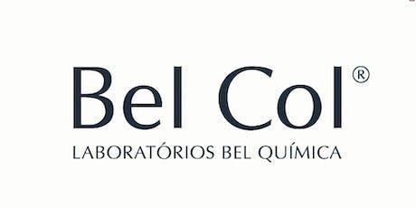 1º SEMINÁRIO BEL COL 2019 - CASCAVEL ingressos