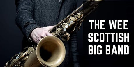 The Wee Scottish Big Band tickets