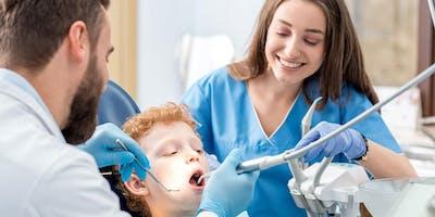 Texas Registration Dental Assistant Course