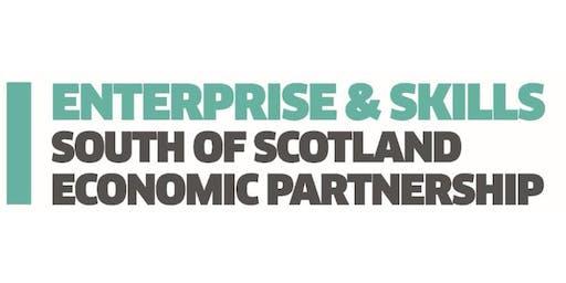 SoSEP Stranraer Business Breakfast Meeting
