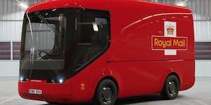 ULEV Vans, Trucks and Lorries
