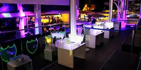 B38 Club Milano - District - Venerdì - Funzies biglietti
