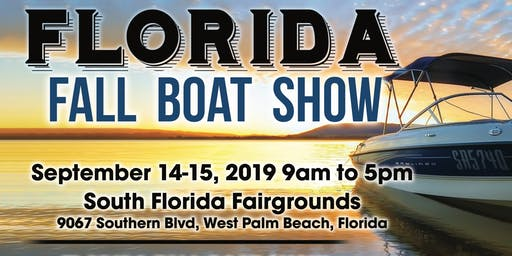 10th Annual South Florida Fall Boat Show