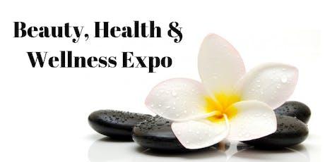 HWE Beauty, Health & Wellness EXPO  tickets