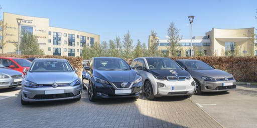 Electric Vehicle Roadshow (Geldards)