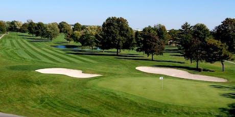 "2019 ""Diversity Golf Classic"" tickets"