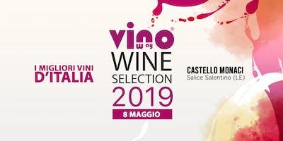 VINOWAY WINE SELECTION - 8 MAGGIO CASTELLO MONACI - SALICE SALENTINO (LE)